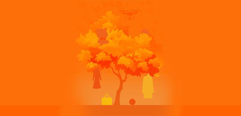 EshopWedrop Guide to Autumn Shopping