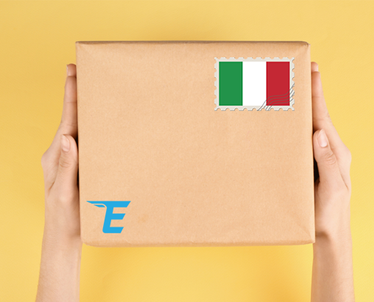 SHOP FROM ITALY – RECEIVE IN THE UK