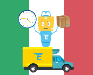 Important Information! – Italy Delivery Summer Schedule