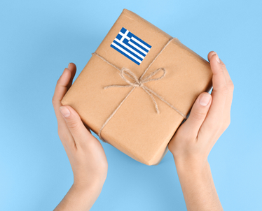 Shop from Greece – Receive in the UK